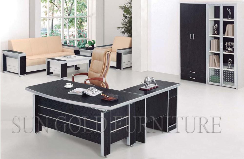 21 new commercial office desks