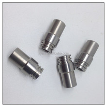 Stainless steel 303 precision machining stud insert