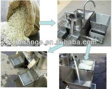 Più caldo vendita!!! Riso pulizia attrezzature/riso lavaggio attrezzature/riso lavatrice