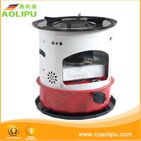 Match Metal Chimney ALP-909 camping butterfly kerosene stoves