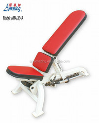Multi position dumbbell bench Professional strength machine AMA-334A