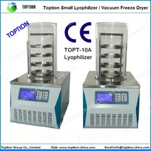 China Promotion Food Freezing Dryers Sale (TOPT-10A)