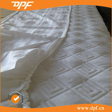 High quality 100% cotton toyota break pad from china supplier