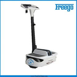 Mini Type Electric Scooters for Warehouse, Airport, Fair