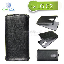 Hot Elegant Business Style Thermoforming Waterproof Case for LG Optimus G2