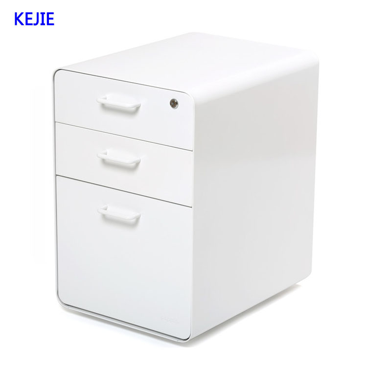 ... WHITE DORAWER CABINET 2 DRAWERS ...