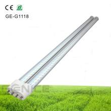 2g11 light 18w high lightness led tube 50000 hours