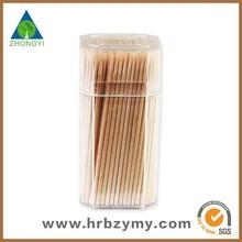2015 hot sale flat toothpick