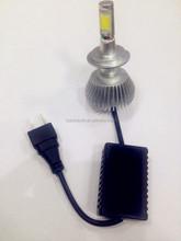 FP foshan factory le headlight of all items tiguan led for led headlight for harley davidson