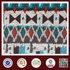 Feimei poly cashmere knitting fabric garment