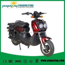 made in zhejiang super quality electric scooter moped 48v