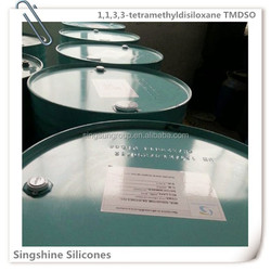 raw material price silicone TMDSO, tetramethyldisiloxane