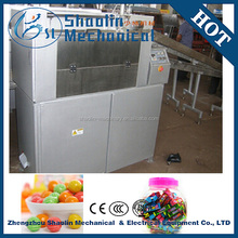 New model chewing gum producing line with high standard