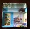 Melamine tray set ;Hot selling melamine tray