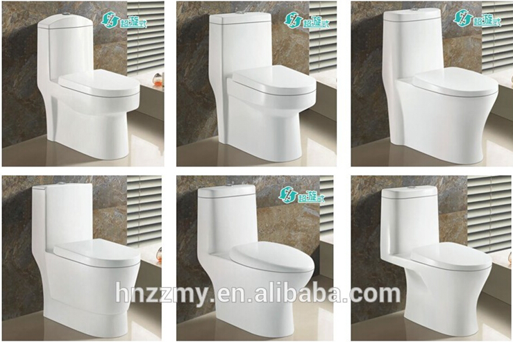 cheap ceramic sitting water closet brands one pc toilet, View ...