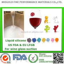 liquid silicone rubber to make mold