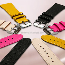 hot sell high quality woven watch band