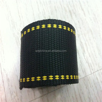 2014 NEW 2 Inch Wide cheap sofa stretch webbing Manufacturers Wholesale and Retail