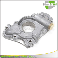 engine auto parts for TOYOTA Corolla CHEVROLET Prizm 1.8L 1794CC 110Cu 1ZZFE oil pump 15100-22020 15100-22040 15100-0D020