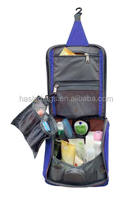 Vrac cosmétique sacs / sac de lavage de voyage