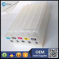 Bulk buy from china 700ml refillable cartridge for EPSON SC T3070 T5070 T7070 refillable cartridge