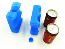 transport cooler ice box,gel ice pack bottle cooler,food grade reusable hot cold gel pack