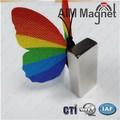 25 x 8mm x 1mm magnet magnética