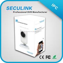 Homeuse wifi security 720p nvsip ip camera