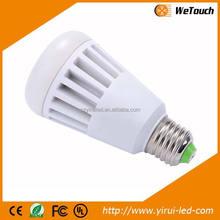 smart LED amusement lights WiFi Bulb