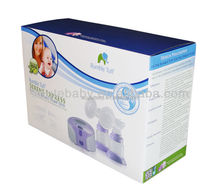 LCD Electric Breast Pump for milk