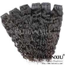 mixed length hair wholesales virgin hair express mongolian braiding hair material high quality wigs for white women