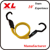 18mm latex cord with stainless steel hook