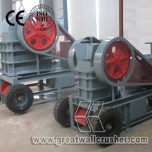 High Quality Diesel Jaw Crusher, Diesel engine crusher for sale