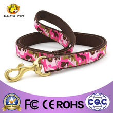 nylon eco-friendly dog leash