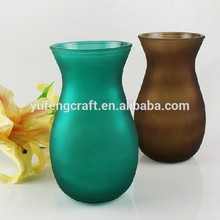 composizioni floreali vaso vetro magazzino vaso di vetro decorativo