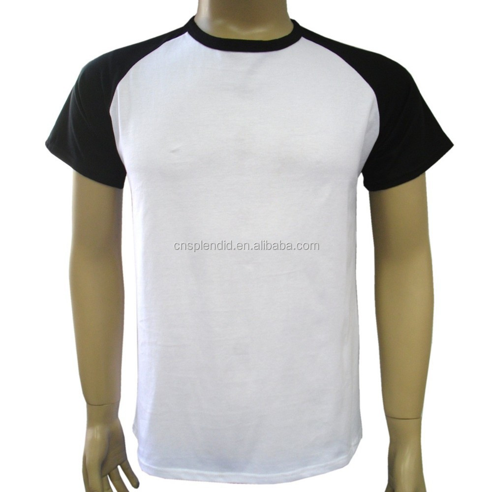 2015 China Import T Shirts Wholesale Plain White T Shirts