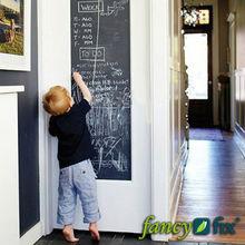 Removable Wall Decal Chalkboard Stickers Blackboard Sticker