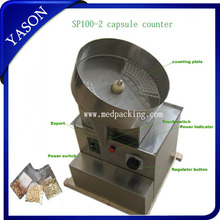 SP100-2 Single-pan pharmaceutical tablet/capsule counter