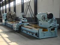 cnc lathe/ horizontal lathe machine/ heavy duty automatic lathe