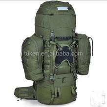 100Ltr Rucksack TT Field Pack Multicam/ TT Pathfinder 7600 Combat Rucksack Backpack Khaki Green