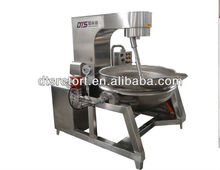 Fully automatic steam planetary mixer