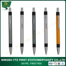 Promotional Cheap Metal Gift Pen Set