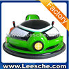2015 New arrival kids laser battery bumper cars made in China used bumper cars for sale