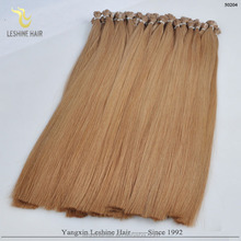 Aliexpress Hot Selling Remy Double Drawn High Quality cheap bundles of wet and wavy indian remy hair