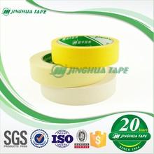 2015 hot products masking tape jumbo roll automotive masking tape manufacturer