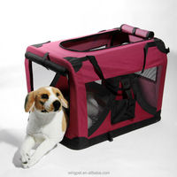 Classical Alibaba Deluxe Pet Carriers China Manufacturer