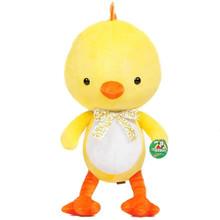 Plush Toy Animal Chicken Stuffed Toys