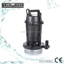 QDX Portable Electric Submersible Water Pump Car Wash Pump