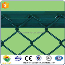 basketball court fence netting / hot sale chain mesh wire