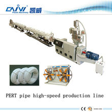 High-speed PERT pipe production line/machine/equipment